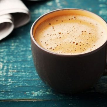 The American Love Affair With Coffee Continues